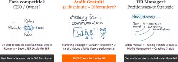 HR Manager. Pozitioneaza-te Strategic!