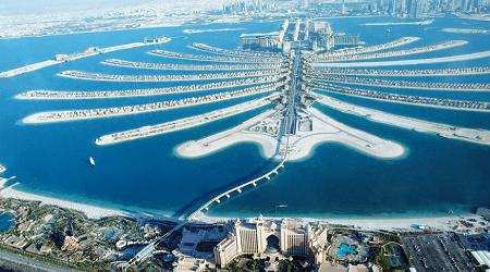 Insula Dubai