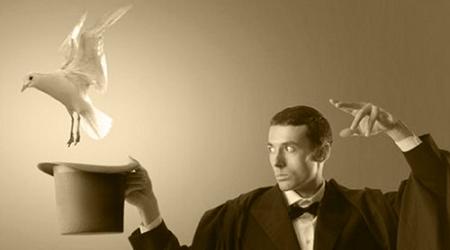 Joben Magician