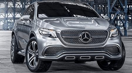 Mercedes, atribute brand