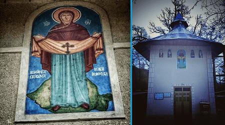 Povestea Locurilor Manastirea Bisericani Piatra Neamt