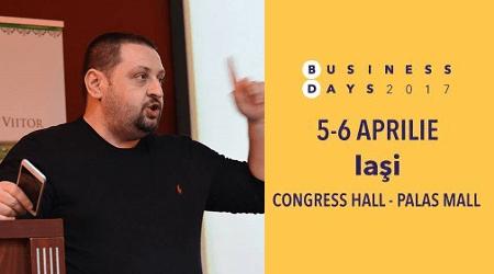 Prezentare corporate Daniel Iasi