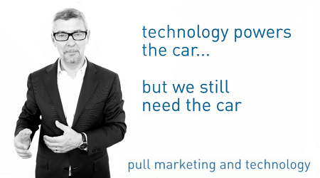 Pull Marketing & Technology