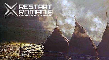 Restart Romania ENERGIA NEAMULUI ROMANESC Armand Doru DOMUTA