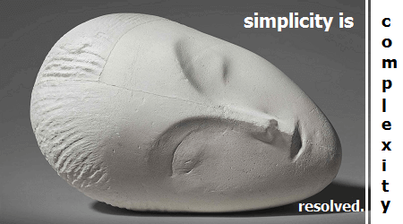 Simplicity vs Complexity