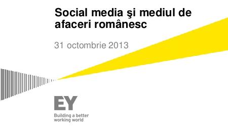 Social Media 2014