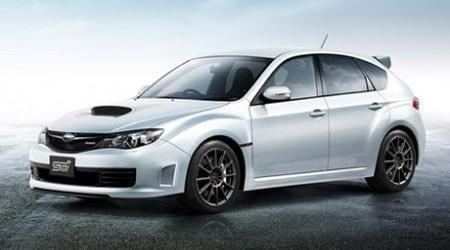 Subaru Impressa vs VW