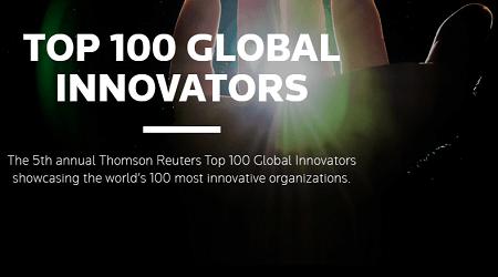 Top 100 inovatori