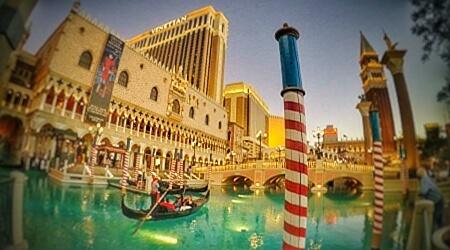 UltraVoyage Romania Las Vegas