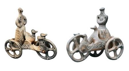 carele de luptă romane jocurile olimpice antice
