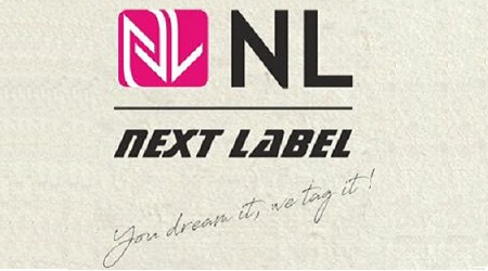 nextlabel logo
